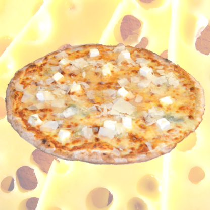 4Fromages
