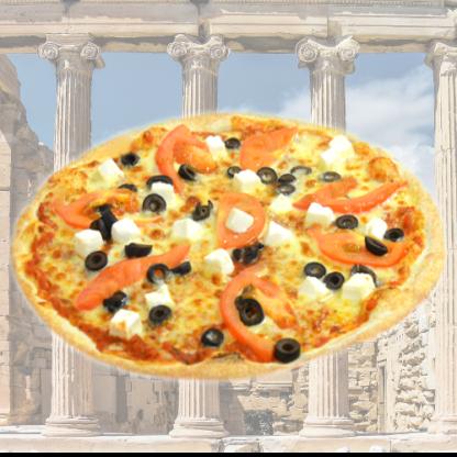 Grecques