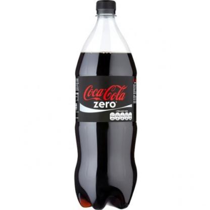 coca-zero 1,5L