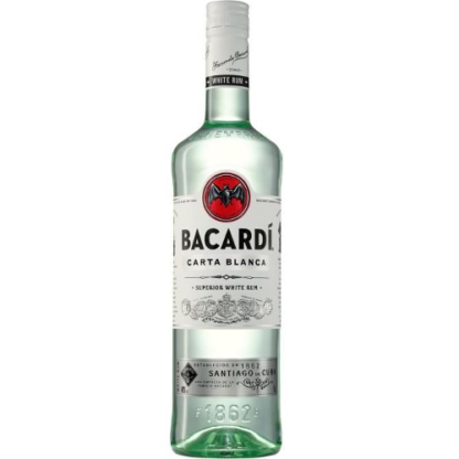 Bacardi Rhum