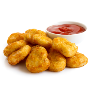 18 Nuggets