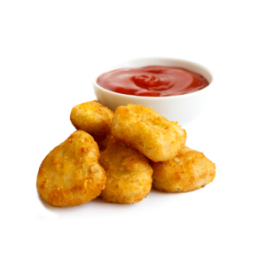 6 Nuggets