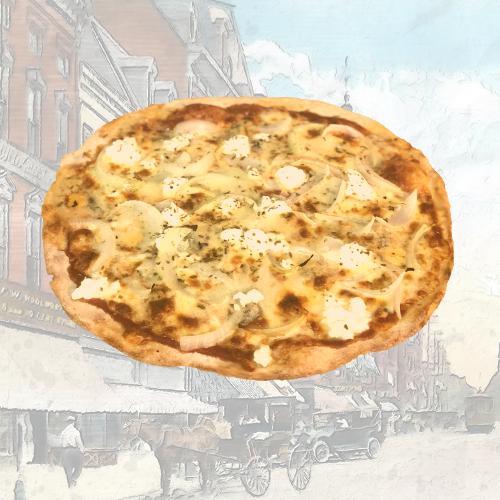 Pizza Cicci